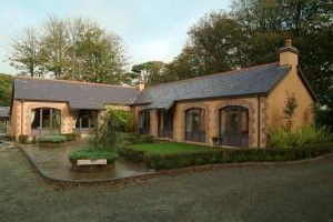 Inish Beg Luxury Self-Catering